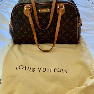 Louis Vuitton Montorgueil GM